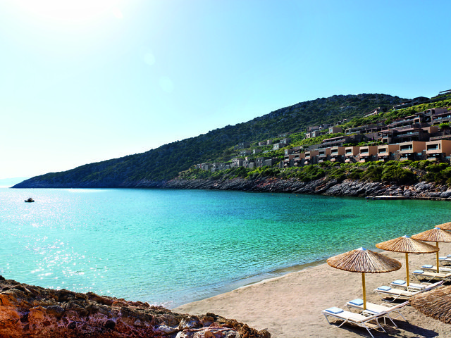 Daios Cove Luxury Resort & Villas – wellness наслаждение