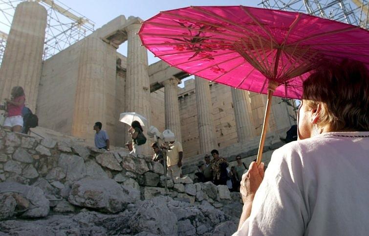 экскурсионные туры для пенсионеров в Греции