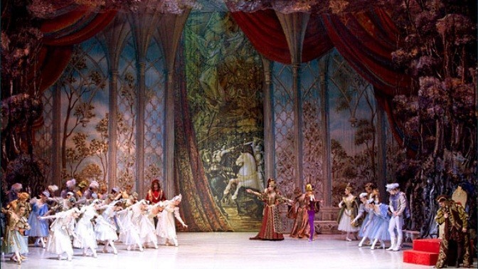 Московский театр отправляется на гастроли в Афины