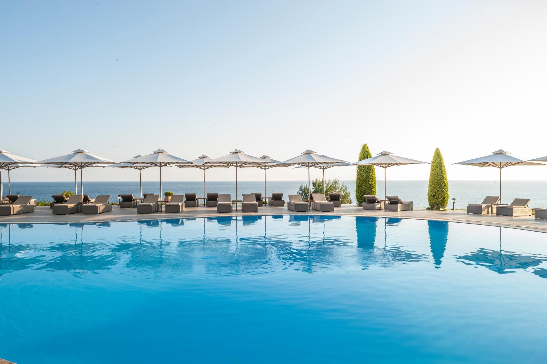 Ikos Oceania: новости отеля к предстоящему летнему сезону