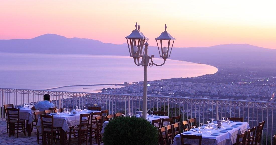 Каламата. Чем заняться в «оливковой столице» Греции?