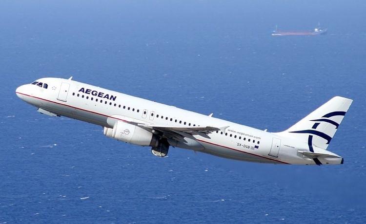 Aegean Airlines расширит географию полётов