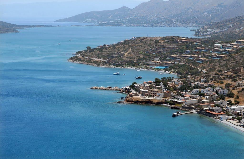 Отдых в Элунде: чем заняться на самом престижном курорте Крита?