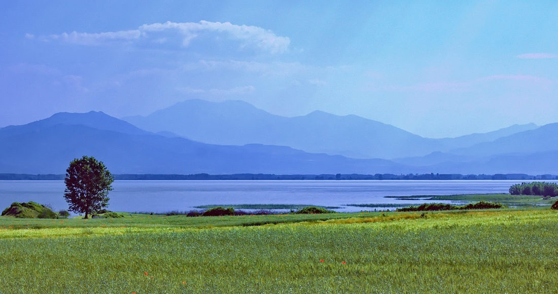 Неизведанная точка на карте Северной Греции: достопримечательности Серре