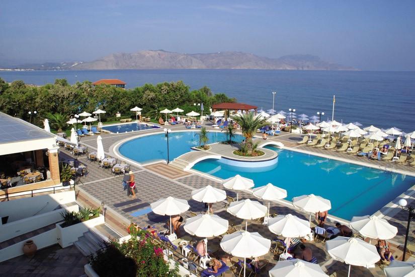 Раннее бронирование в Грецию 2016: выбираем туроператора