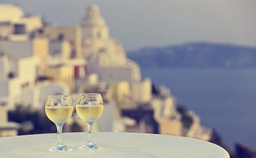 Греческое послевкусие. 5 лучших вин из Греции