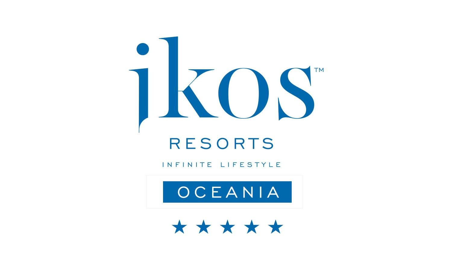 Отель Ikos Resorts Oceania