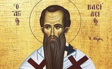 Греческие традиции: почему Святой Василий, а не Святой Николай?