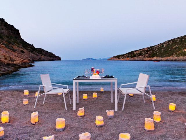 Daios Cove Luxury Resort & Villas (о.Крит, Греция) – раннее бронирование с максимальной скидкой 35% уже началось!