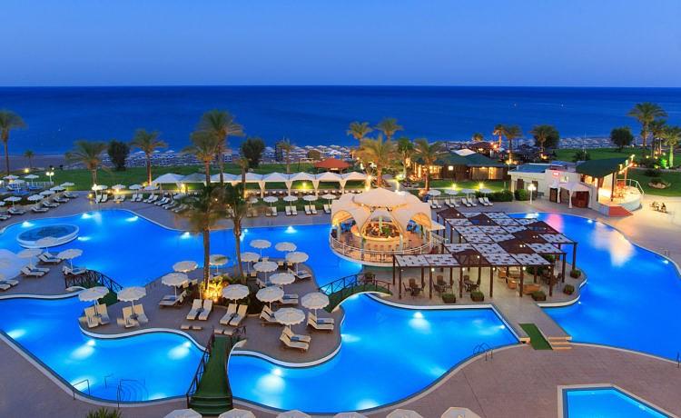 Telegraph: лучшие семейные отели в Греции