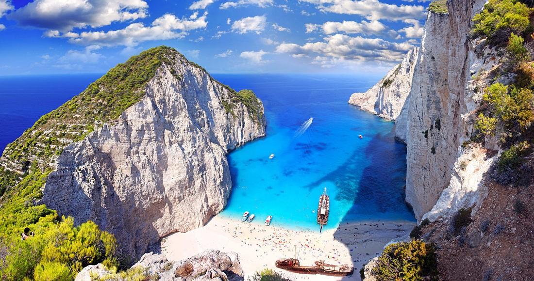Решайся! Греция ближе, чем кажется!