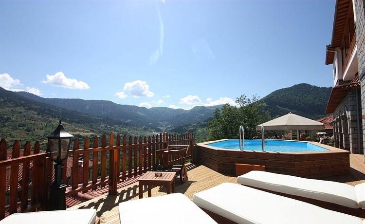 Trivago выявил греческие направления с лучшим отельным сервисом