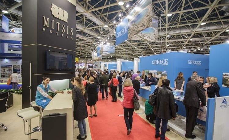 Греция готова покорить Россию на выставке MITT Expo