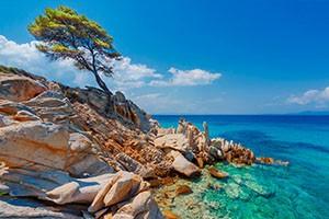Отдых в Греции. Полезная информация для туриста