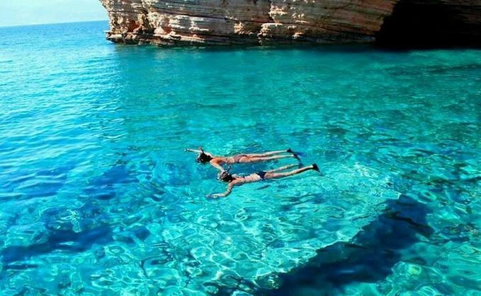 10 уютных островов для отдыха без шума и суеты
