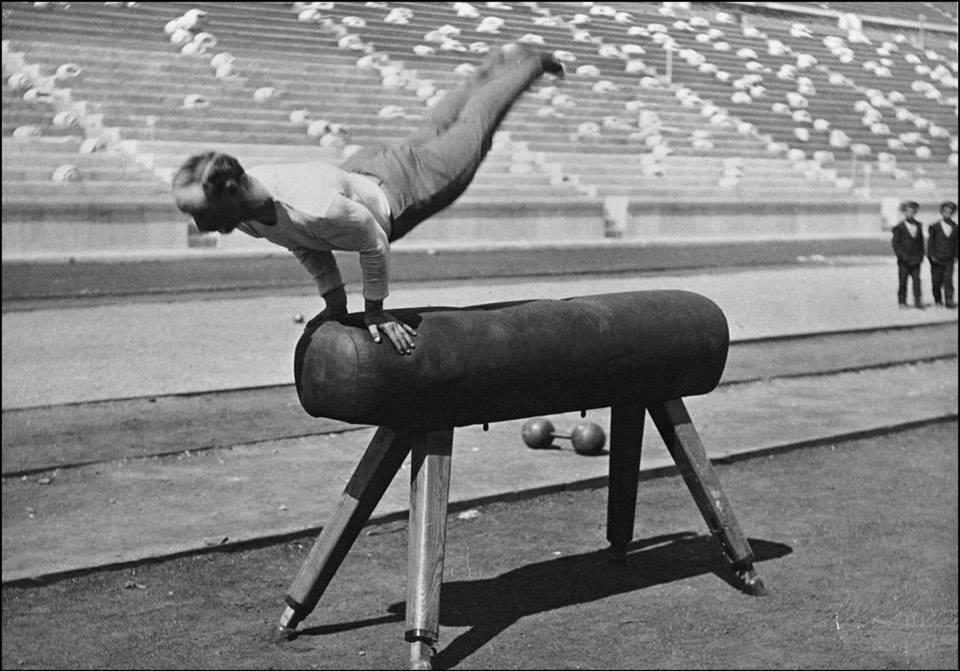 В Греции пройдут выставки, посвящённые 120 годовщине первых Олимпийских игр