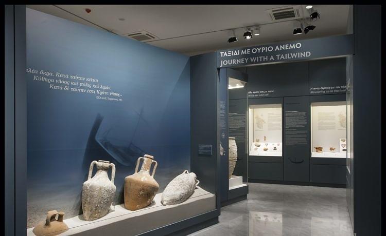 Музей острова Кифира открывается после 9-летней реставрации