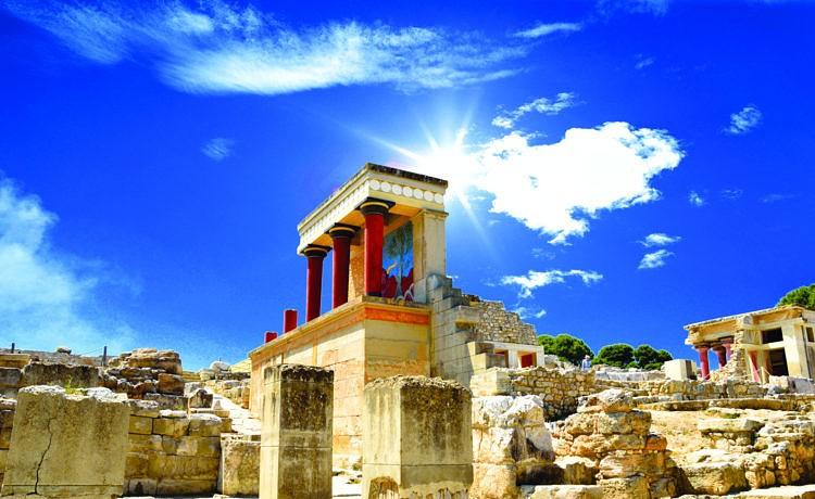 С 1 апреля подорожают входные билеты в музеи и археологические памятники Греции