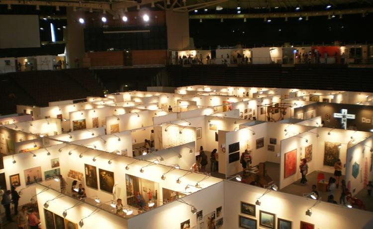 В Афинах готовятся к 21-му фестивалю Art Athina