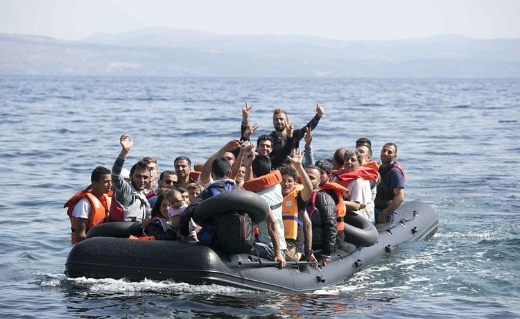 Беженцы на Родосе: информация, мнения, отзывы