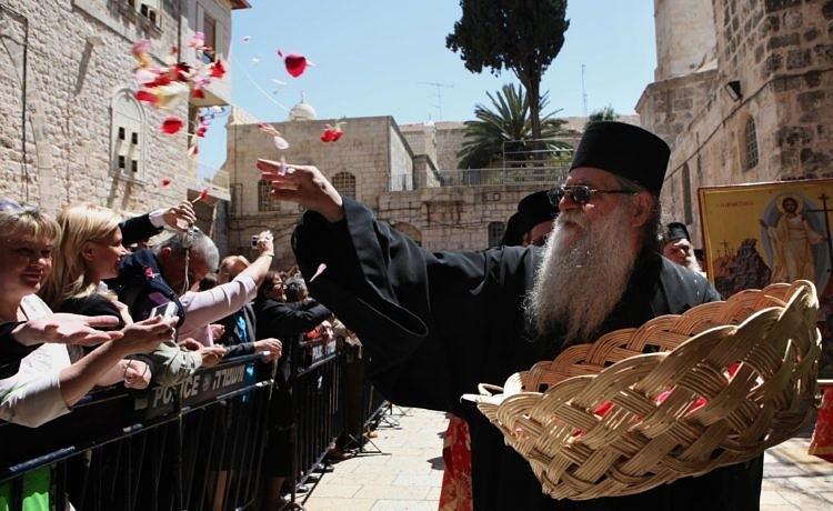 Стало известно, где предпочитают отдыхать греки на Пасху