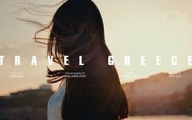 Путешествуем по Греции (видео)