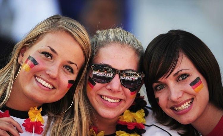 Немецкие туристы снова выбирают Грецию