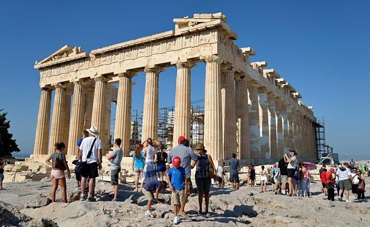 У кого покупать экскурсии в Греции: у туроператора или в местной компании