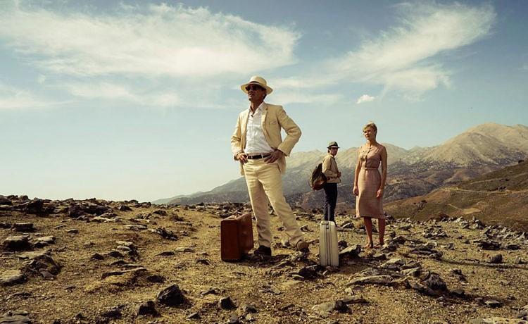Греция станет привлекательнее для кинематографистов