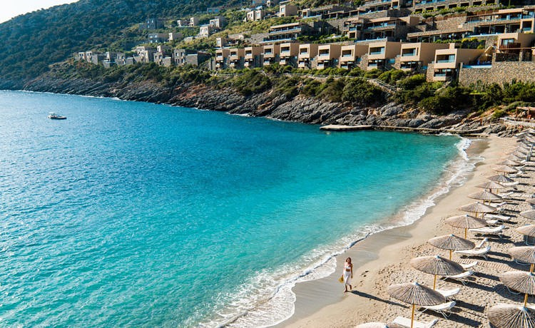 Daios Cove Luxury Resort & Villas – скидки до 35%!