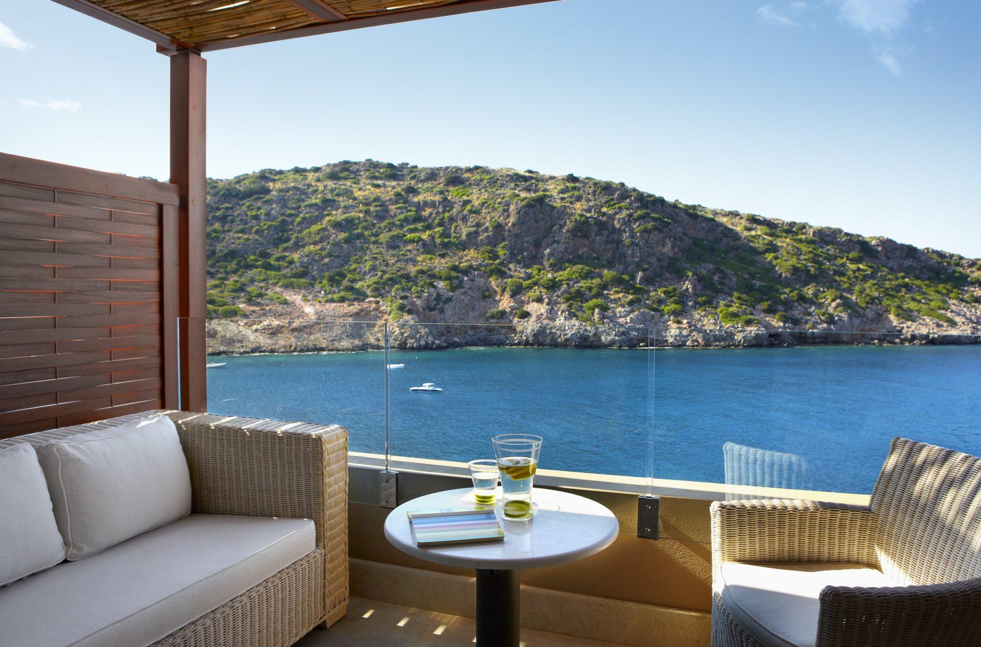 Фото daios cove luxury resort & villas 5*, крит (лассити, ва.
