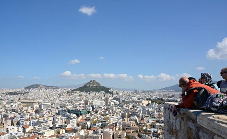 Афины как круглогодичное направление: новые планы правительства Греции