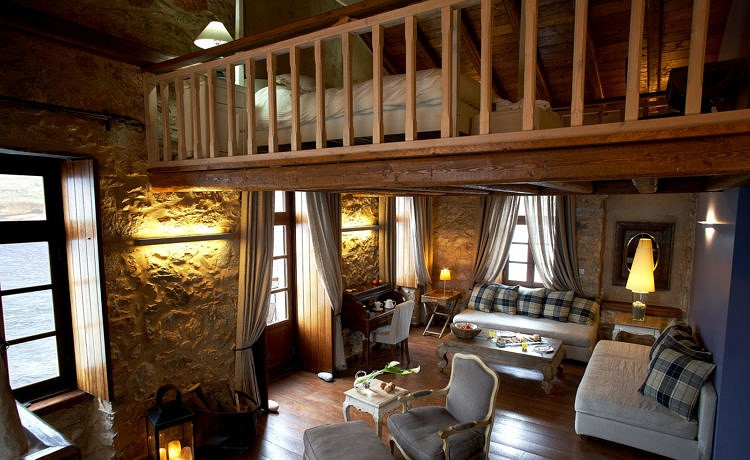Лучшие исторические отели Греции — претенденты на престижную награду