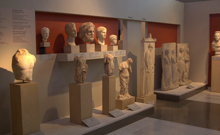 В Греции отмечают снижение интереса посетителей к музеям