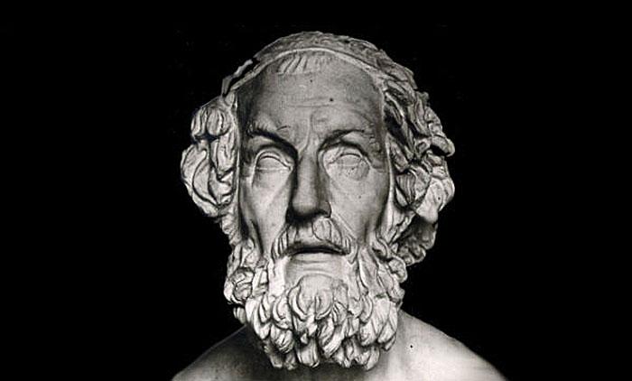 Гомеровский период в истории Древней Греции