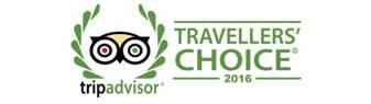 Traveller's Choice 2016