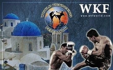 Санторини примет Чемпионат Европы по кикбоксингу 2017 года
