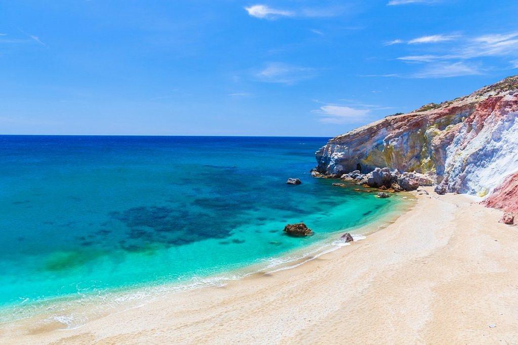 Средиземноморский климат это то, что вам нужно!