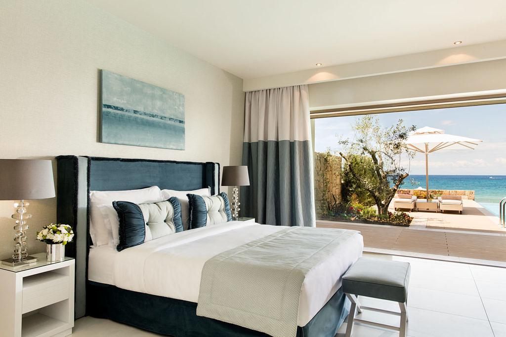 Sani Resort: предновогодние скидки!