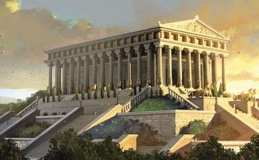 Архаический период в истории Греции