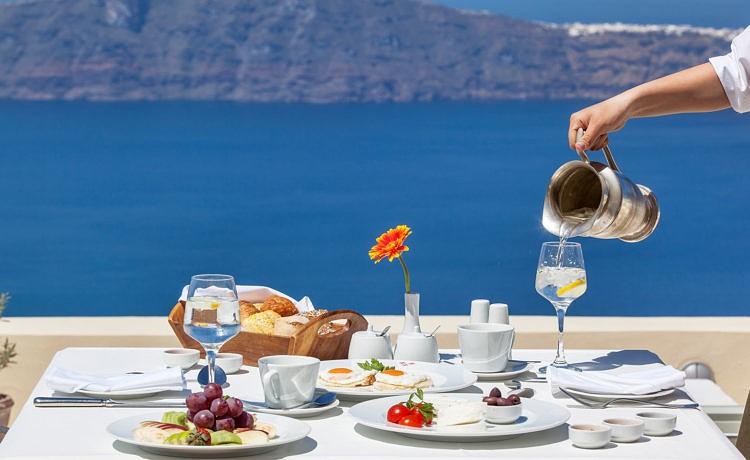 3 способа начать своё утро по-гречески