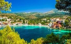 Туры в Грецию все включено 2017