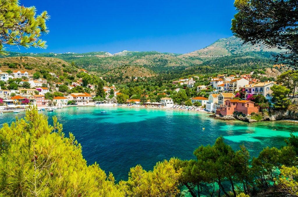 Путешествие в Грецию подарит настоящее счастье