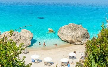 Туры в Грецию в мае 2017 2