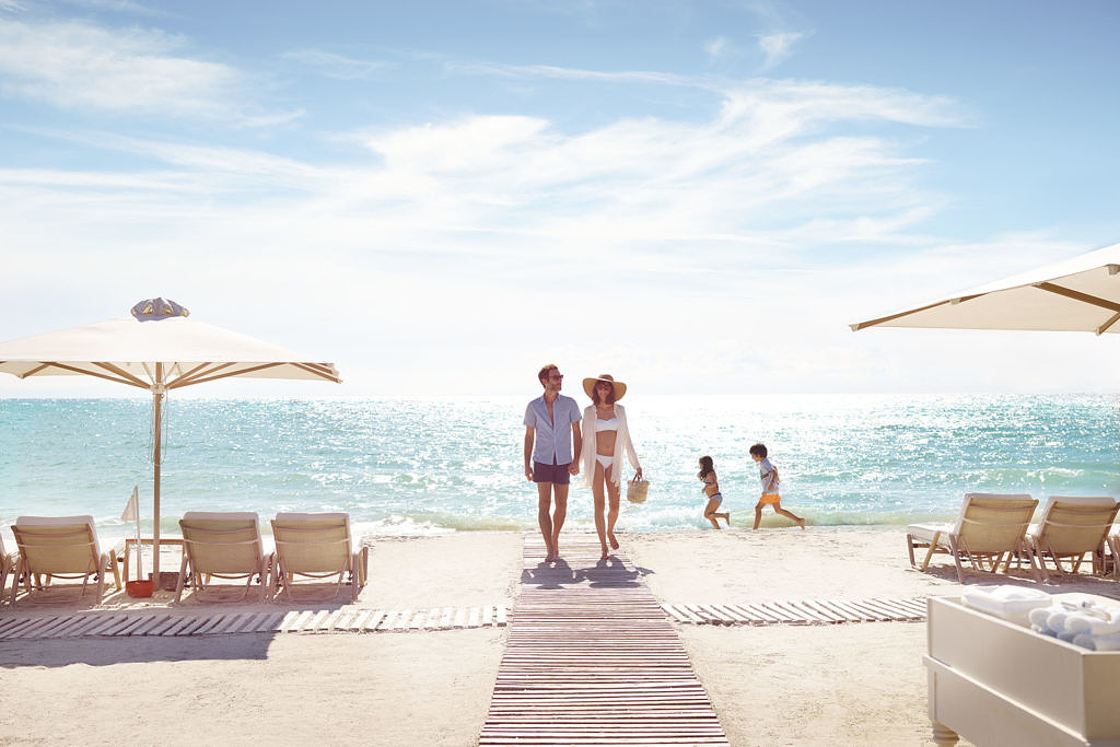 Sani Resort: «жаркие» скидки