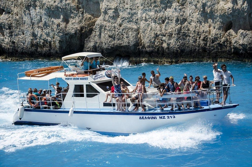Греческое гостеприимство: свой среди чужих