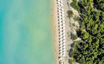 Sani Resort: жаркое лето продолжается с выгодой до 20%