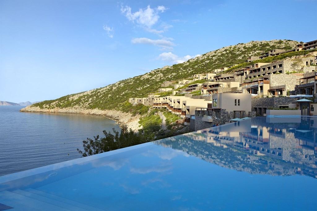 Daios Cove Luxury Resort & Villas Греция