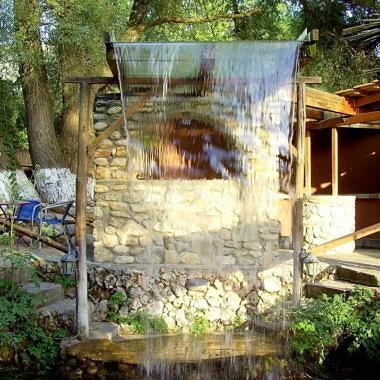 Кефалари – «водная» деревня недалеко от Кавалы