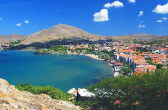 Туры и отдых на острове Лемнос